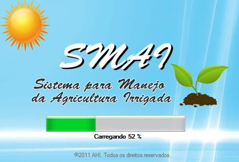 SMAI - Sistema para Manejo da Agricultura Irrigada